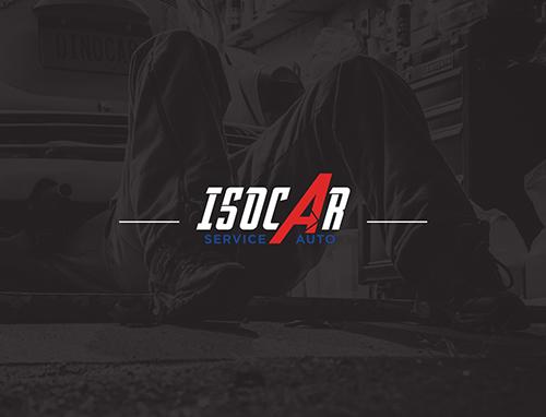 Isocar Service Branding, Webdesign, Campanii PPC, Campanie SEO